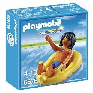 PLAYMOBIL - Rafting-Reifen - 6676
