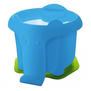 Pelikan - Wasserbox Elefant, blau