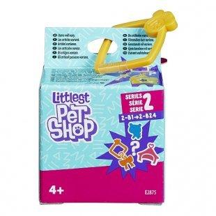 Littlest Pet Shop - Überraschungstierchen, sortiert