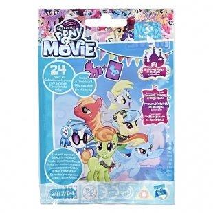 My Little Pony - Freundschaft ist Magie: Überraschungspony Sammelfigur, sortiert