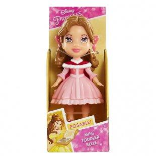 Disney Prinzessin - Minipuppe, sortiert