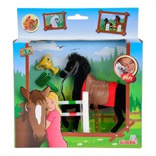 Simba - Champion Beauty Pferd mit Zubehör, sortiert
