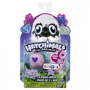 Hatchimals - CollEGGtibles: Owlicorn Sammeltiere 2er Pack