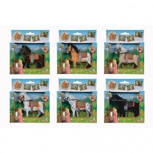Simba - Champion Beauty Pferd, ca. 11 cm, sortiert