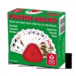 Spielkartenfabrik - Kartenhalter