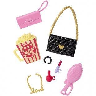 Barbie - Mode für Barbie, Accessoires, sortiert (DWD71)