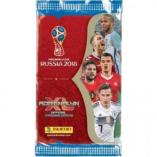 Panini - Fifa Weltmeisterschaft 2018 Sammelkarten