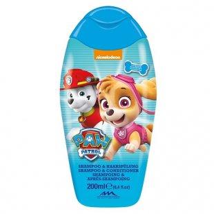 Paw Patrol - Shampoo und Haarspülung, 200 ml