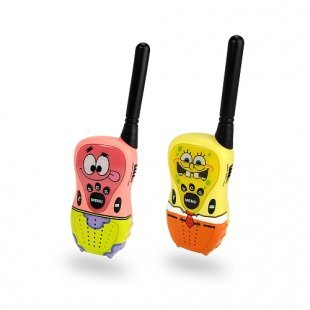 Dickie Toys - Walkie Talkie, Spongebob