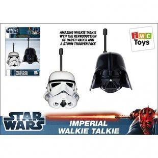 Star Wars - Walkie-Talkie