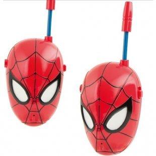 Spider-Man - Walkie Talkie, sortiert