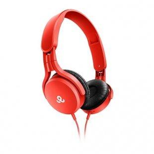 GoGear Headphones, Rot