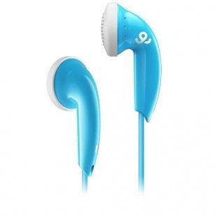 GoGear Earphones, Blau