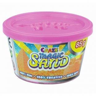 Craze - Magic Sand: Starter Dose, sortiert