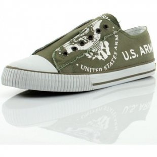 Us Army Sneaker Mission