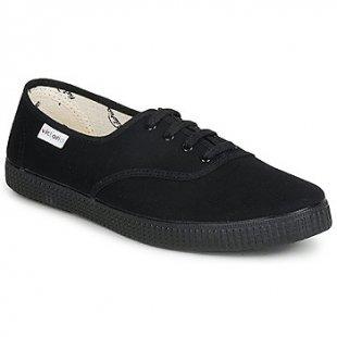 Victoria Sneaker INGLESA LONA PISO