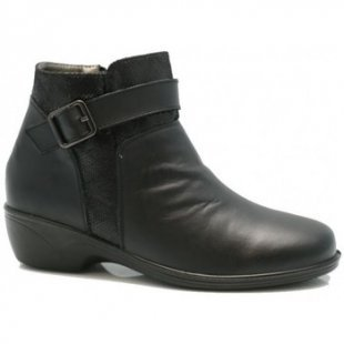 Relax 4 You Stiefeletten MK17211 - Negro