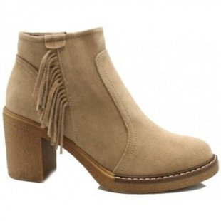 Relax 4 You Stiefeletten BOTIN MUJER -