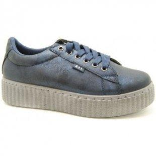 Xti Sneaker lonas mujer -