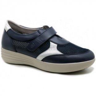 Relax 4 You Sneaker BS17704 - Azul marino