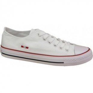 Smith´s Sneaker 1044_White 1044_White
