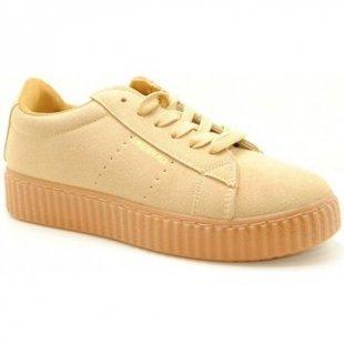 Kle Sneaker 561009 - Beige