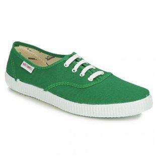 Victoria Sneaker INGLESA LONA