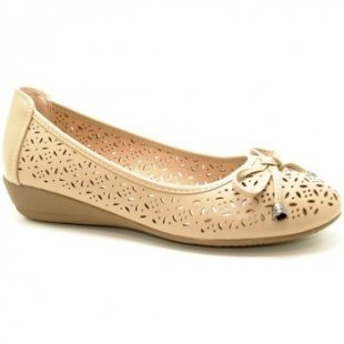 Balleri Ballerinas manoletina/slipper mujer -