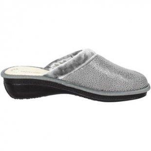 Sanycom Clogs 934-19 Pantoffel Damen Grau