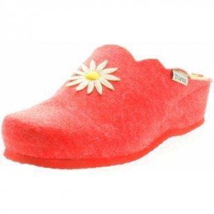 Tofee Clogs Damen Pantoffel 133