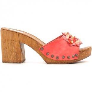 Grace Shoes Clogs 72100 Sandalen Frauen nd