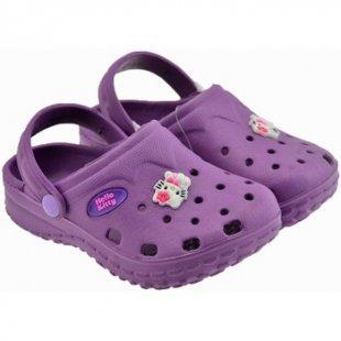 Hello Kitty Clogs Kinder Kidenis sabot