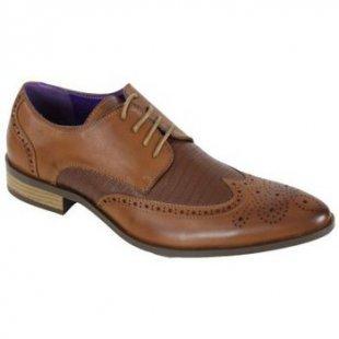 Kebello Herrenschuhe Schuhe ELO521