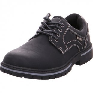 Pep Step Herrenschuhe 1614701,black
