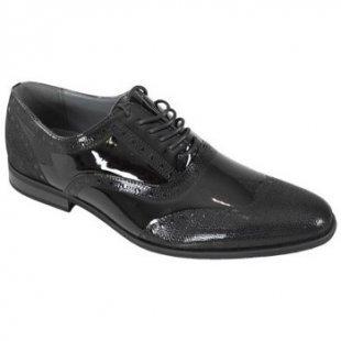 Kebello Herrenschuhe Schuhe 15S595-51A