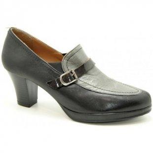 Moda Bella Pumps zapato mujer -