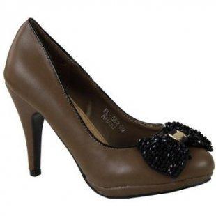 Kebello Pumps Schuhe FL562