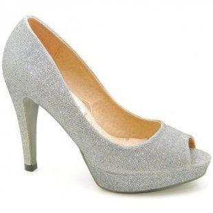 Maria Mare Pumps zapato fiesta mujer -