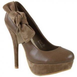 Kebello Pumps Schuhe FL547