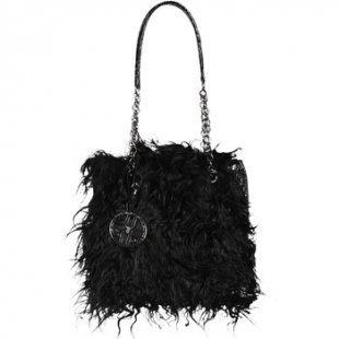 Silvio Tossi - Swiss Label Handtasche Handtasche