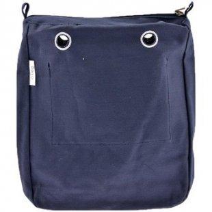 Fullspot Handtasche O Chic Canvas taschen