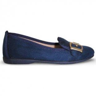 V-n Ballerinas 12950 - Azul marino