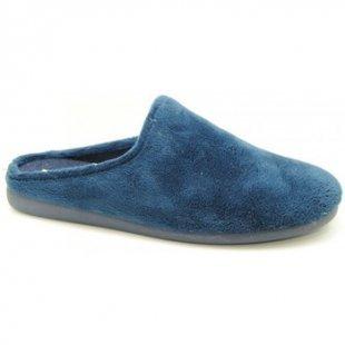 Calzamur Hausschuhe 27700000710 - 800 - Azul marino
