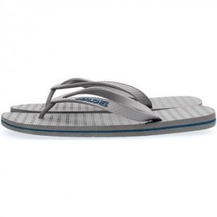 Jack Jones Zehentrenner 12132919 BASIC FLIP-FLOPS Herren GREY