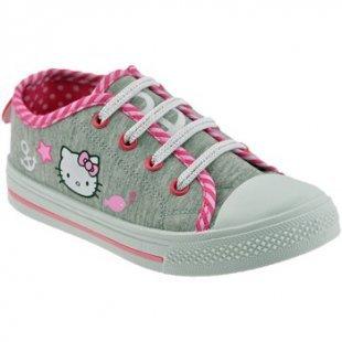 Hello Kitty Kinderschuhe Niva 2 Sport turnschuhe