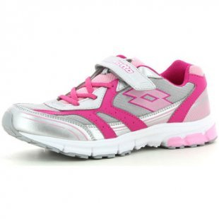 Lotto kinderschuhe Zenith IV CL SL