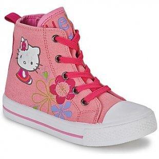 Hello Kitty Kinderschuhe LONS