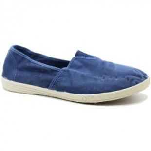 Natural World Herrenschuhe 305E - Azul