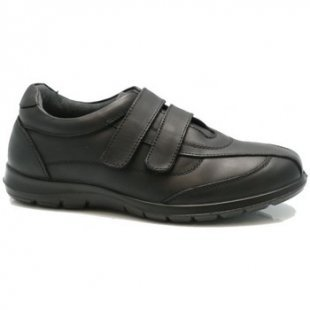 Relax 4 You Herrenschuhe MK172216 - Negro
