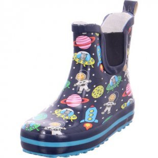Beck Damenstiefel Space